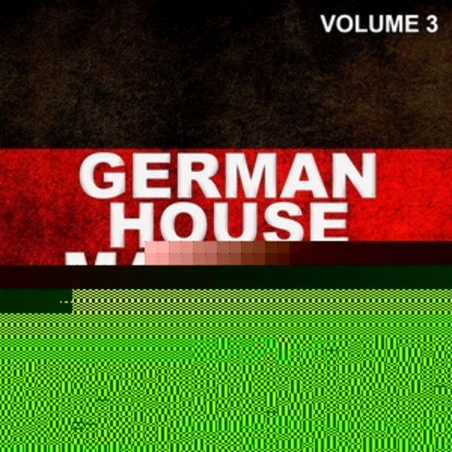 "Afficher ""German House Masters, Vol. 3"""