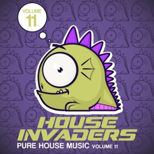 "Afficher ""House Invaders, Vol. 11"""