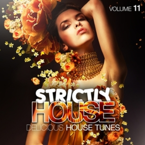 "Afficher ""Strictly House, Vol. 11"""