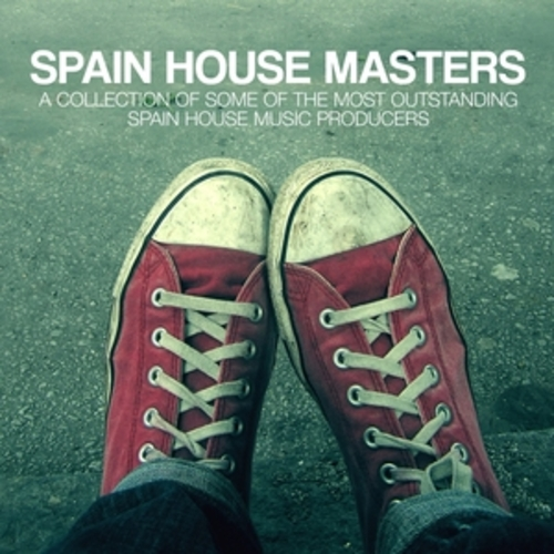 "Afficher ""Spain House Masters"""