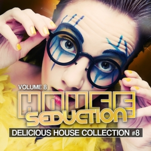 "Afficher ""House Seduction, Vol.8"""