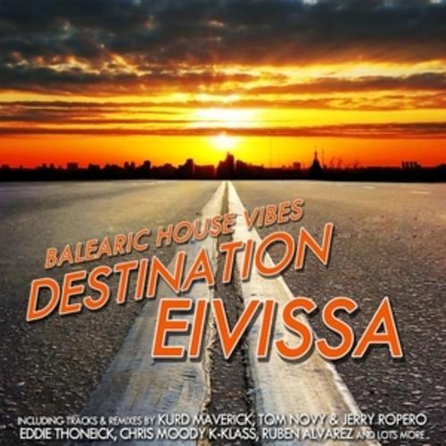 "Afficher ""Balearic House Vibes - Destination Ibiza"""