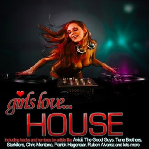 "Afficher ""Girls Love House"""