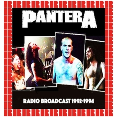 """Afficher """"The Complete Show Radio Broadcast, 1992-1994"""""""