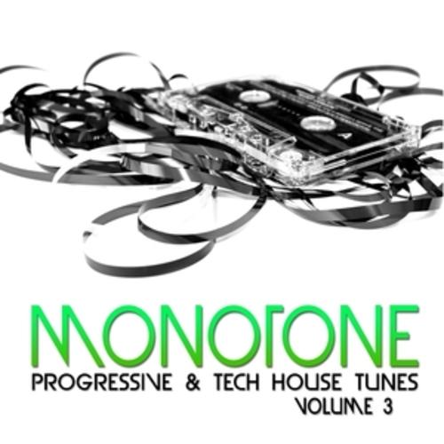 "Afficher ""Monotone, Vol. 3"""