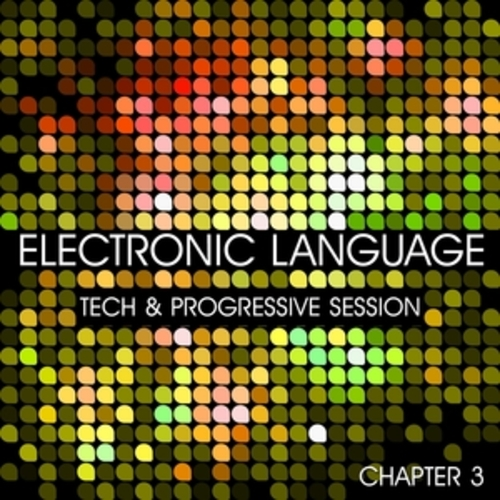 "Afficher ""Electronic Language"""