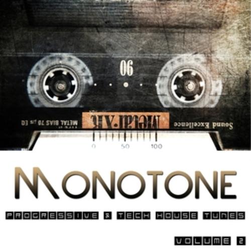 "Afficher ""Monotone, Vol. 2"""