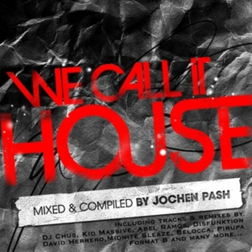 "Afficher ""We Call It House, Vol. 6"""