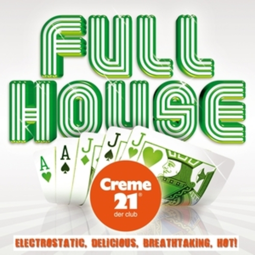 "Afficher ""Full House, Vol. 2"""