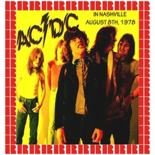 "Afficher ""Altantic Record Bar Convention, Nashville, Tn, Usa August 8, 1978"""