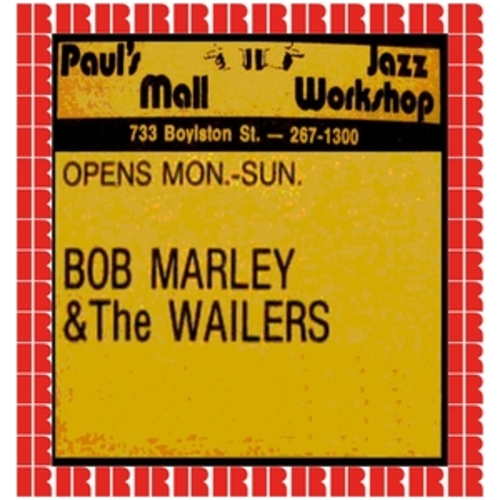 "Afficher ""Paul's Mall, Boston, July 11th, 1973"""