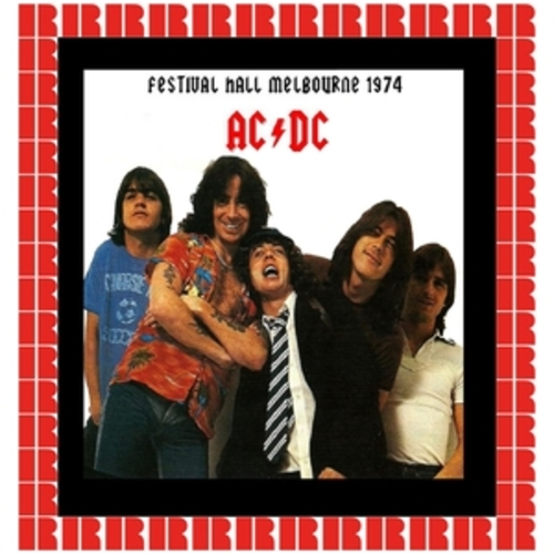 "Afficher ""Festival Hall, Melbourne, Australia, December 31st, 1974"""