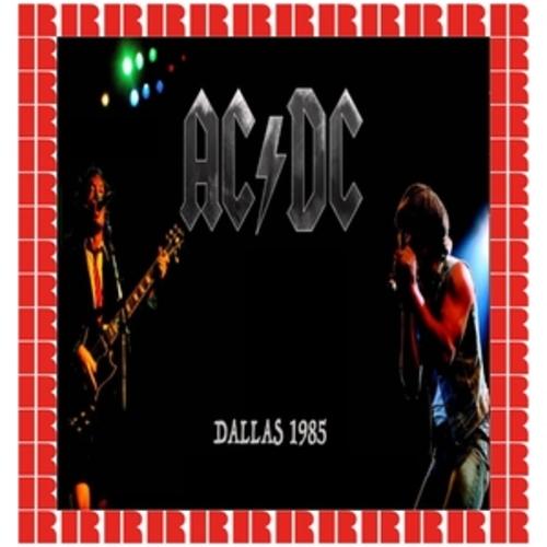 "Afficher ""Reunion Arena, Dallas, October 12th, 1985"""