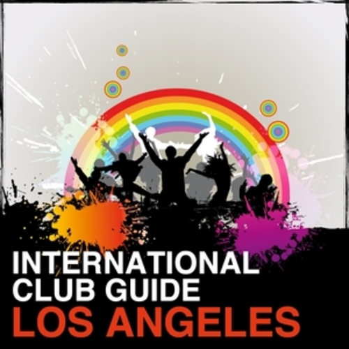 "Afficher ""International Club Guide - Los Angeles"""