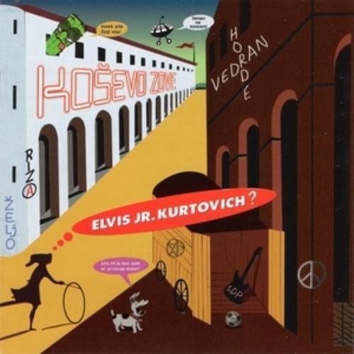 """Afficher """"Kosevo zove"""""""