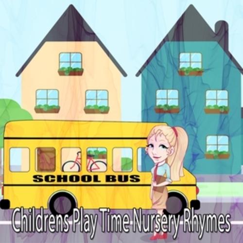 "Afficher ""Childrens Play Time Nursery Rhymes"""