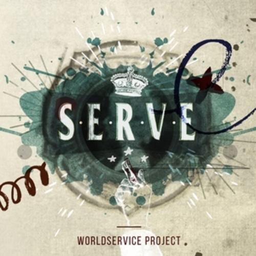 "Afficher ""Serve"""