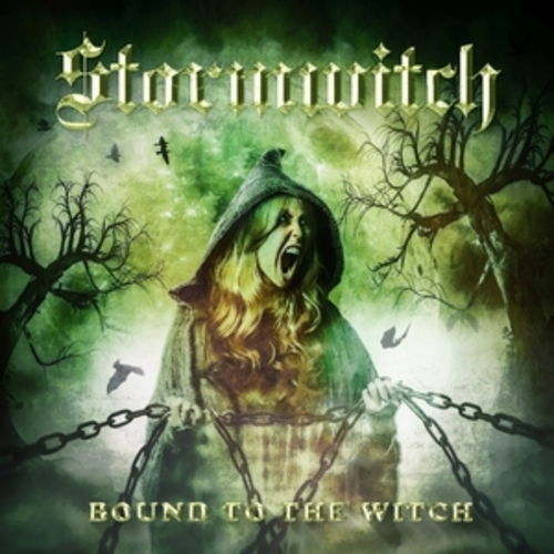 """Afficher """"Bound to the Witch"""""""
