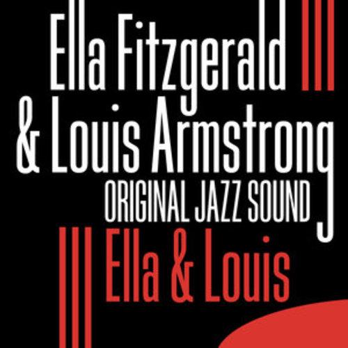 """Afficher """"Original Jazz Sound: Ella & Louis"""""""