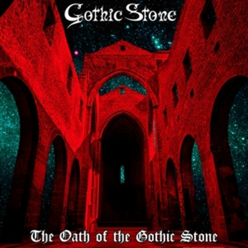 """Afficher """"The Oath of the Gothic Stone"""""""