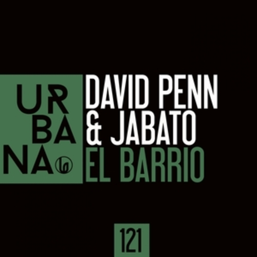 "Afficher ""El Barrio"""