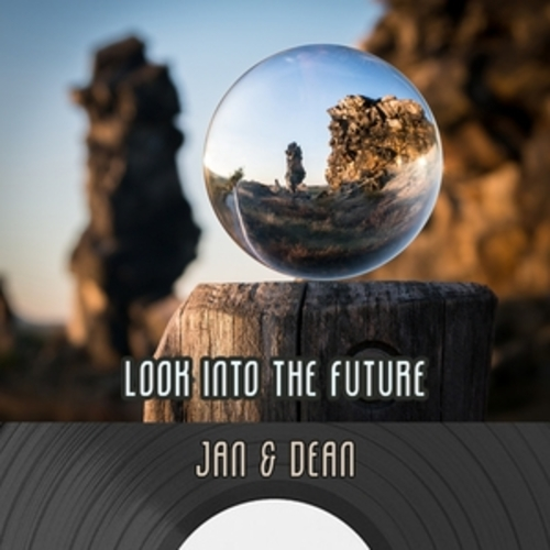 """Afficher """"Look Into The Future"""""""