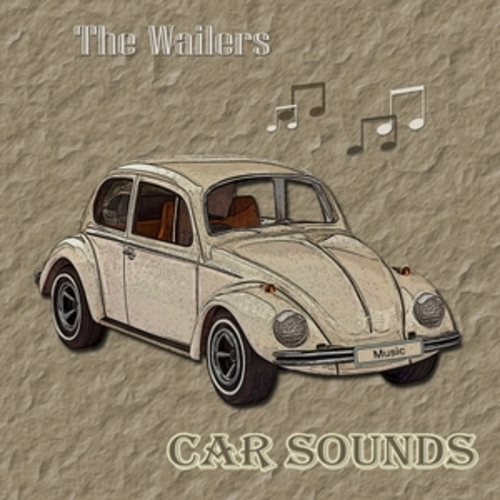 "Afficher ""Car Sounds"""