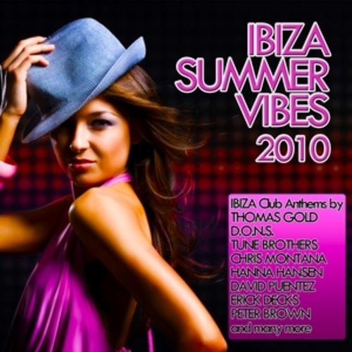 "Afficher ""Ibiza Summer Vibes 2010"""