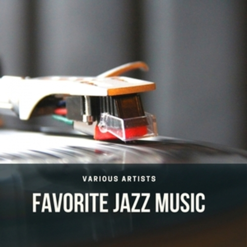"""Afficher """"Favorite Jazz Music"""""""
