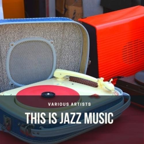 """Afficher """"This is Jazz Music"""""""