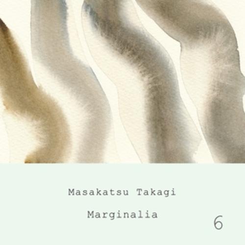 """Afficher """"Marginalia #6"""""""