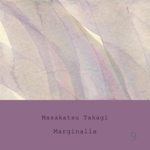 """Afficher """"Marginalia #9"""""""