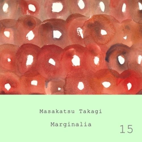"""Afficher """"Marginalia #15"""""""