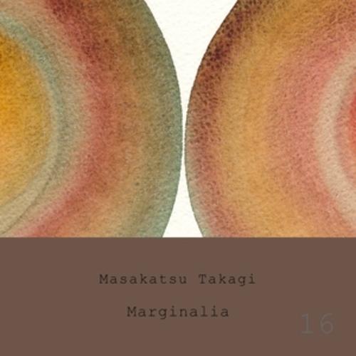 """Afficher """"Marginalia #16"""""""