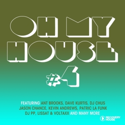 "Afficher ""Oh My House #4"""
