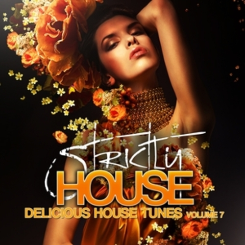 "Afficher ""Strictly House - Delicious House Tunes, Vol. 7"""