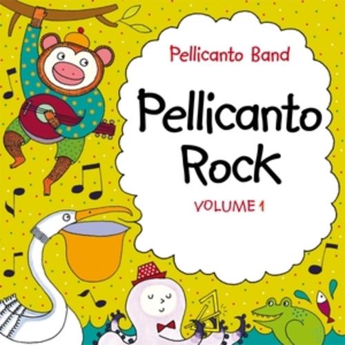 "Afficher ""Pellicanto Rock, Vol. 1"""
