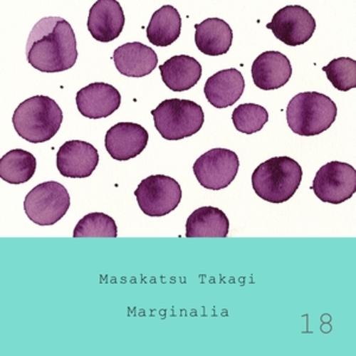 """Afficher """"Marginalia #18"""""""