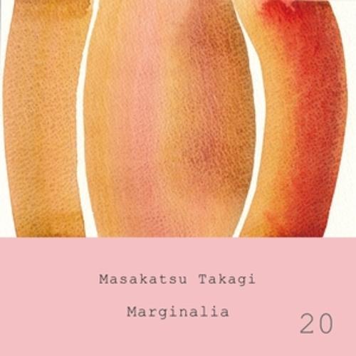 """Afficher """"Marginalia #20"""""""