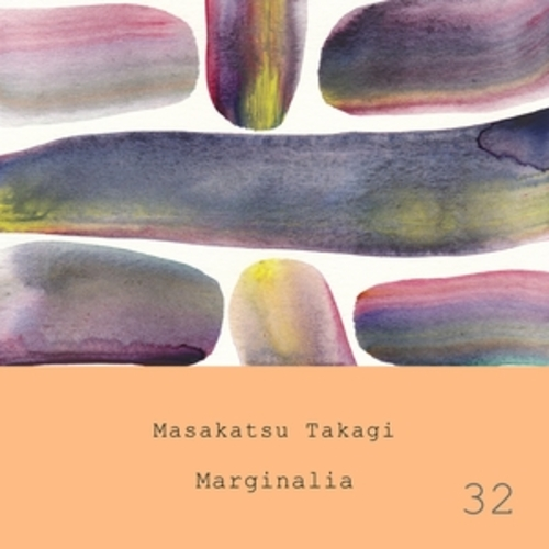 """Afficher """"Marginalia #32"""""""