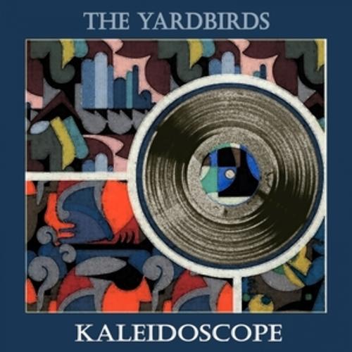 "Afficher ""Kaleidoscope"""