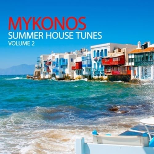 """Afficher """"Mykonos Summer House Tunes, Vol. 2"""""""