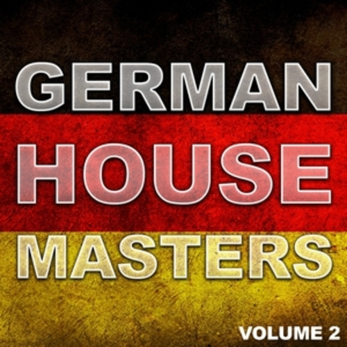 "Afficher ""German House Masters Vol.2"""