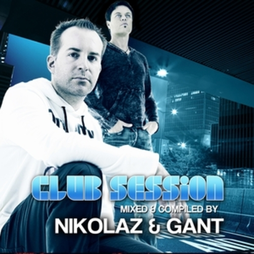 """Afficher """"Club Session presented by Nikolaz & Gant"""""""