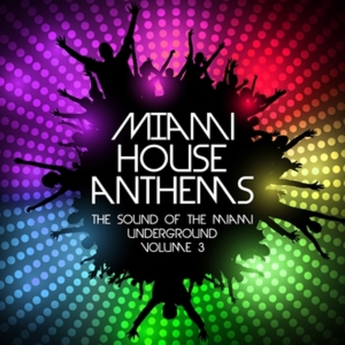 "Afficher ""Miami House Anthems, Vol. 3 - The Sound Of The Miami Underground"""