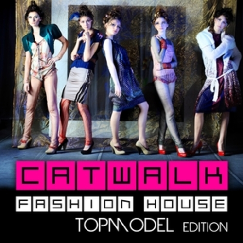 "Afficher ""Catwalk Fashion House, Vol. 4 - Topmodel Edition"""