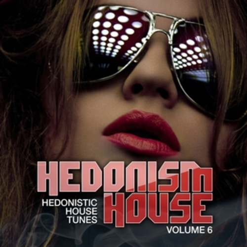 "Afficher ""Hedonism House, Vol. 6"""